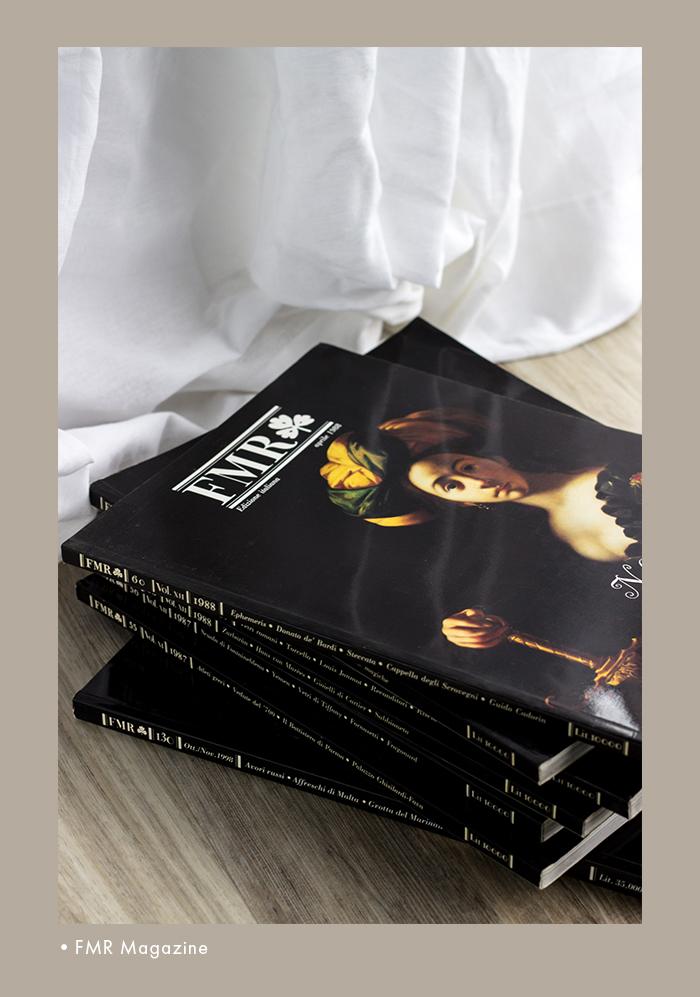 FMR Magazine