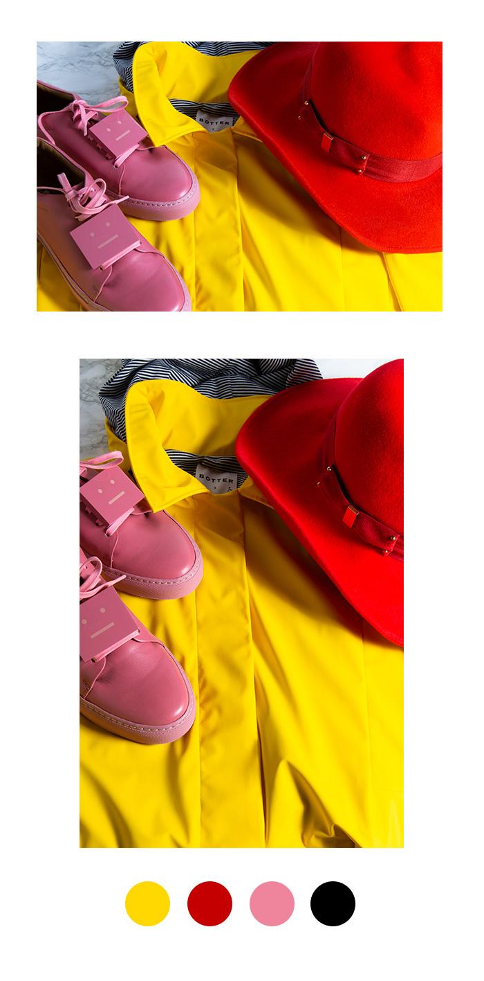 Acne Studios Sneaker, used