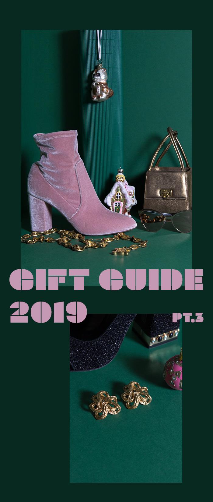 Einzigartige Geschenke bei SECONDELLA - Gift Guide 2019