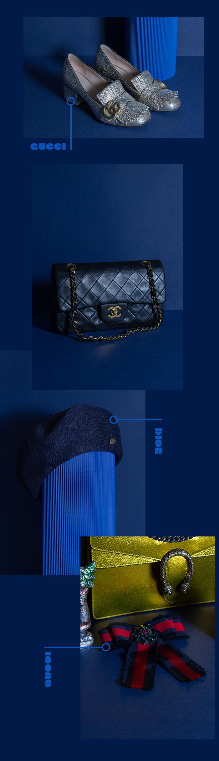 Weihnachtsgeschenke von SECONDELLA - Chanel 2.55
