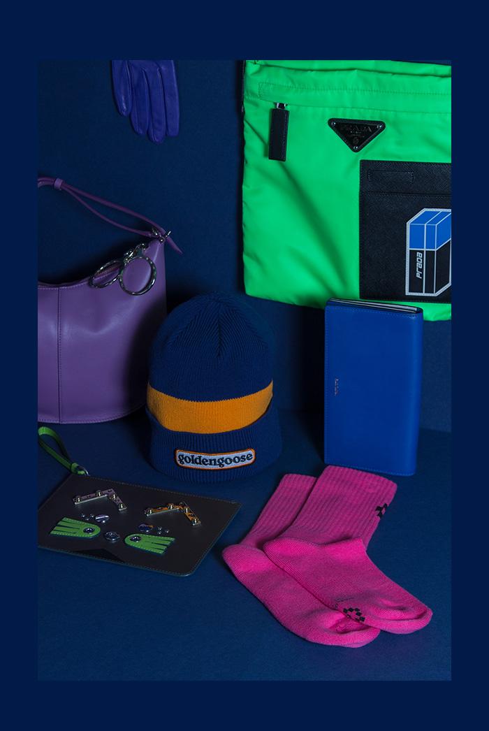 Weihnachtsgeschenke 2019 - Gift Guide Accessoires