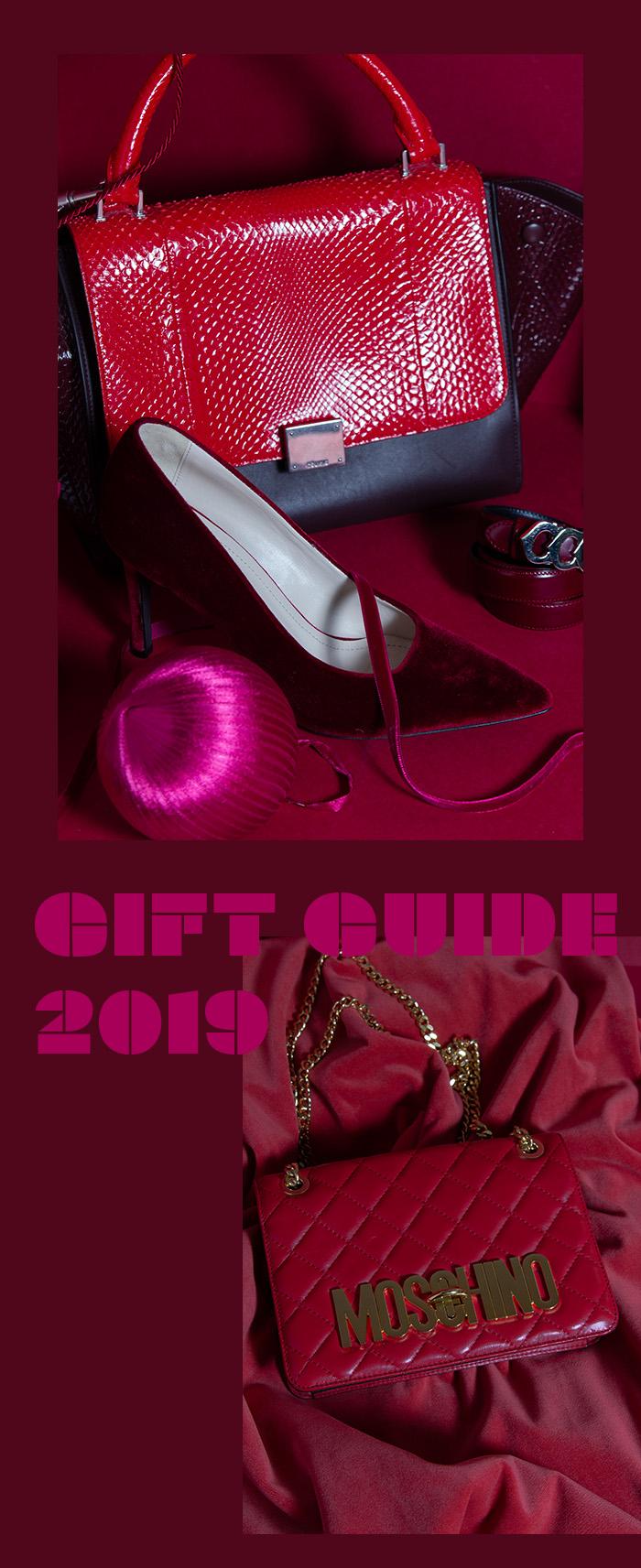 Geschenke-Guide 2019 - Weihnachtsgeschenke von SECONDELLA