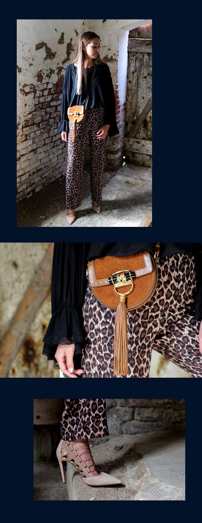 Favoriten für den Herbst - Balmain Handtasche