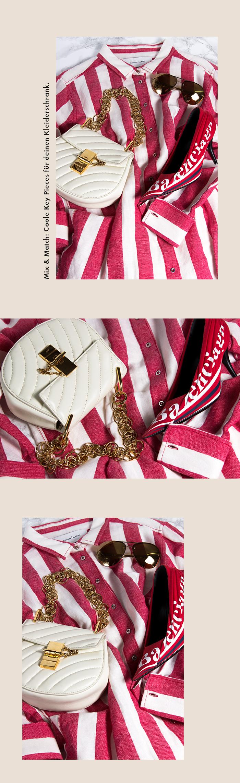 Die schönsten Accessoires der Saison - Balenciaga, Chloé