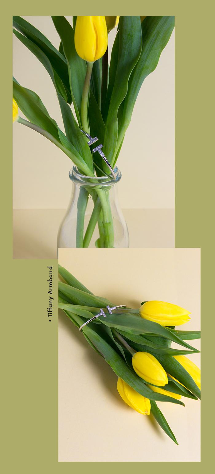 Fine Jewelry: Setze optische Akzente mit unserem Echtschmuck: Tiffany & Co.