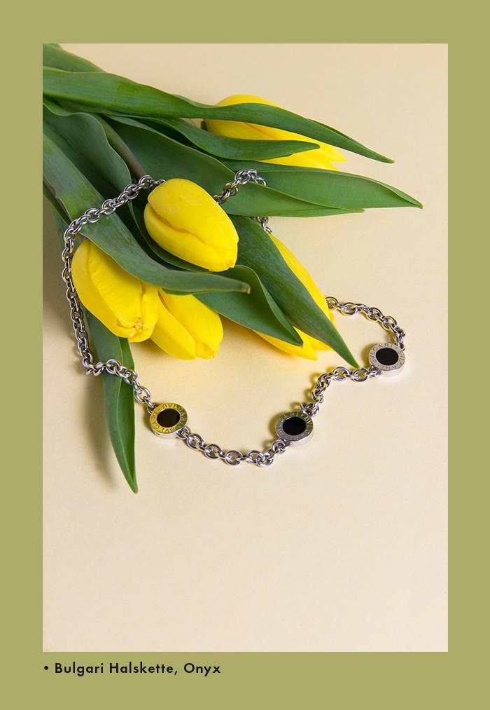 Fine Jewelry: Setze optische Akzente mit unserem Echtschmuck: Bulgari