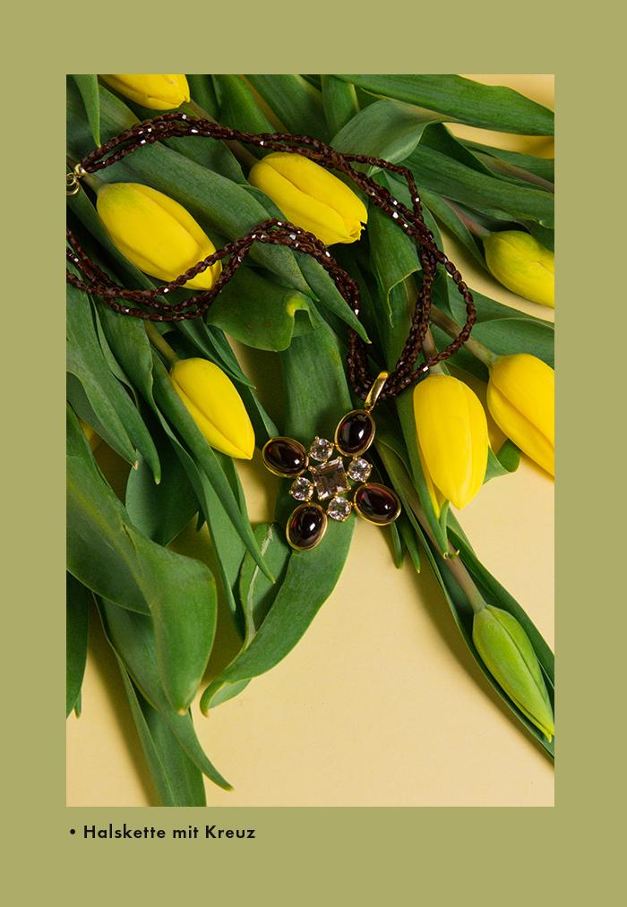 Fine Jewelry: Setze optische Akzente mit unserem Echtschmuck