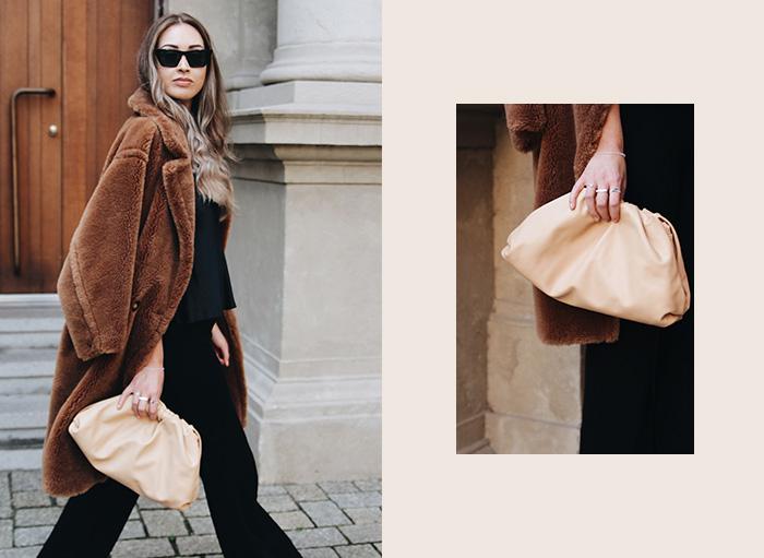 Mode-Trends Herbst 2021: Teddy-Mäntel - jetzt second hand kaufen