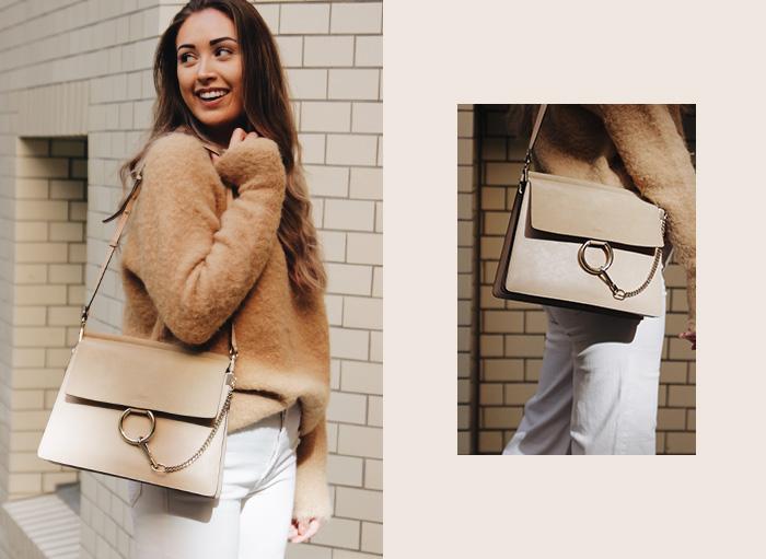 Modetrends Herbst 2021: Naturtöne - Chloé Faye, gebraucht kaufen