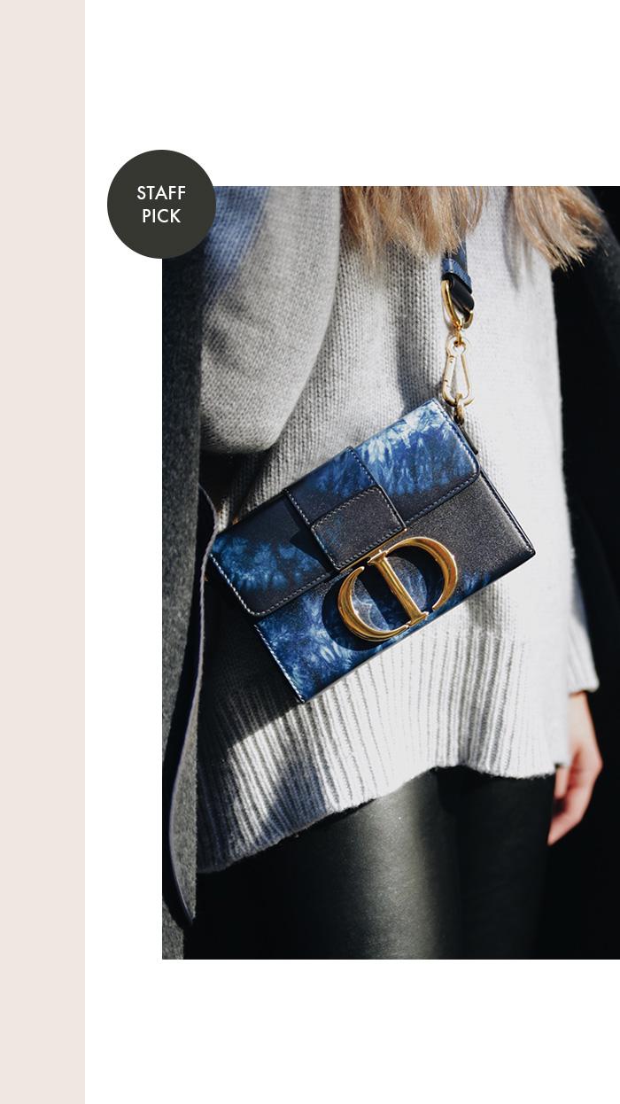 Christian Dior - Montaigne Box Bag, gebraucht kaufen