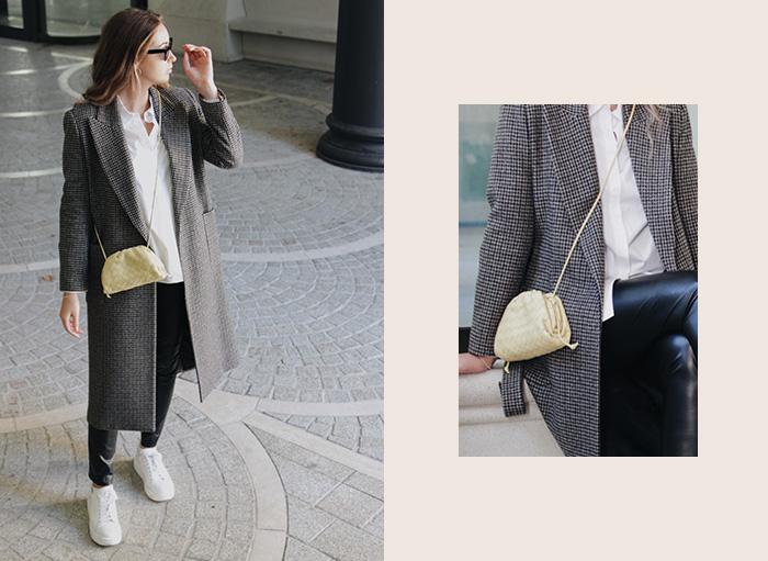 Trend Alert: Entdecke 5 coole Mode-Trends für den Herbst 2021: Karo-Mäntel