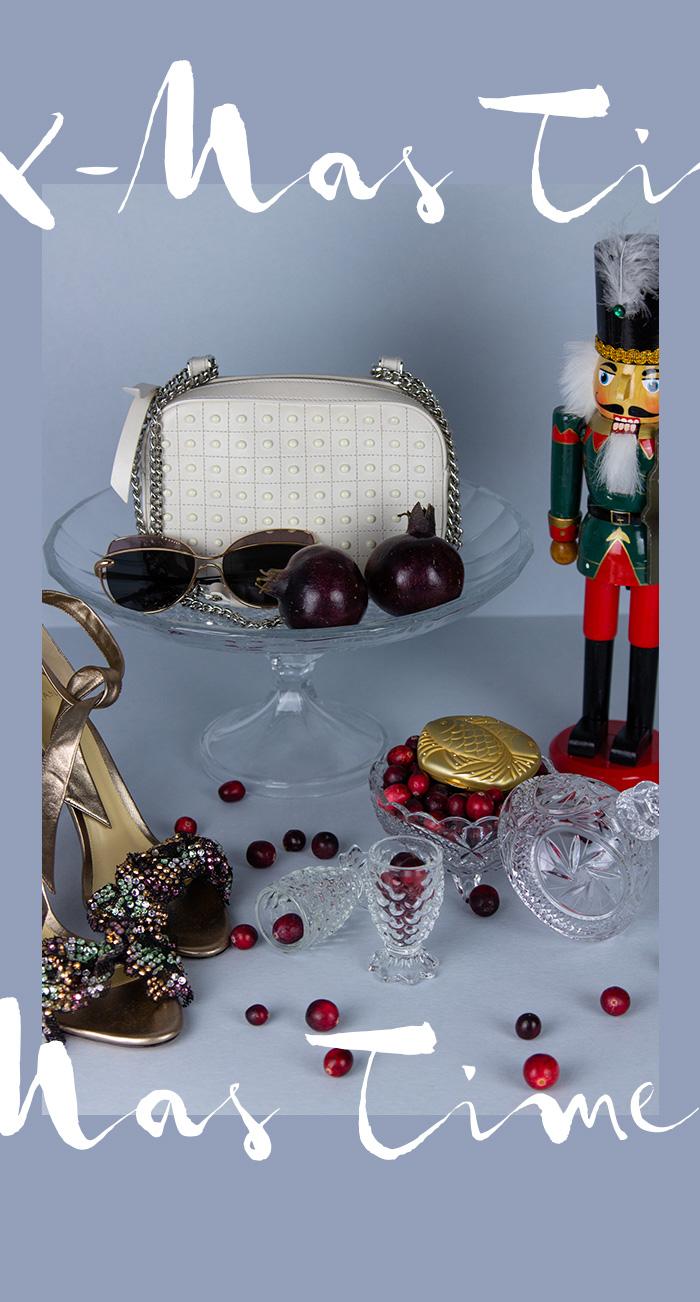 Geschenke-Guide 2020 - Exklusive Designer-Accessoires