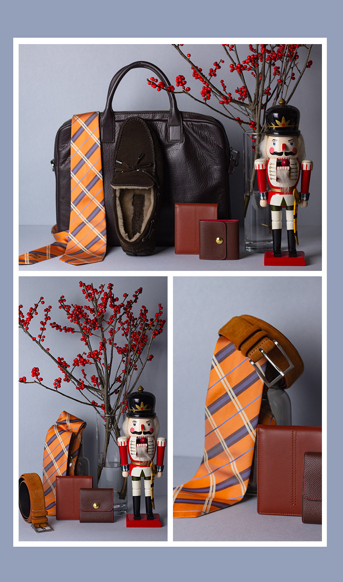 Gift Guide for Him 2020 - Accessories