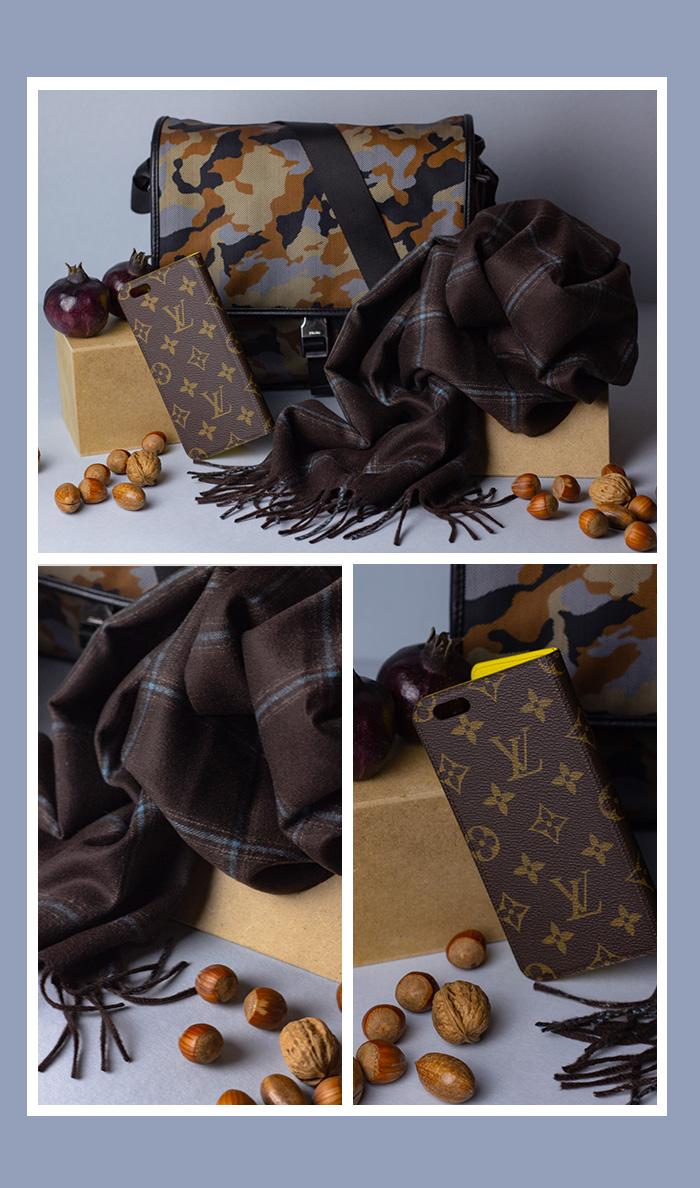 Louis Vuitton iPhone Case, Second Hand