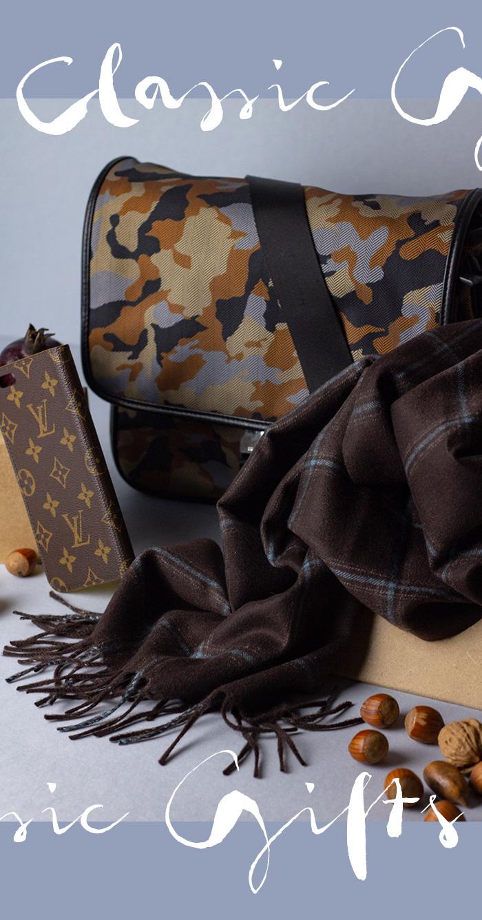 Louis Vuitton iPhone Case, gebraucht