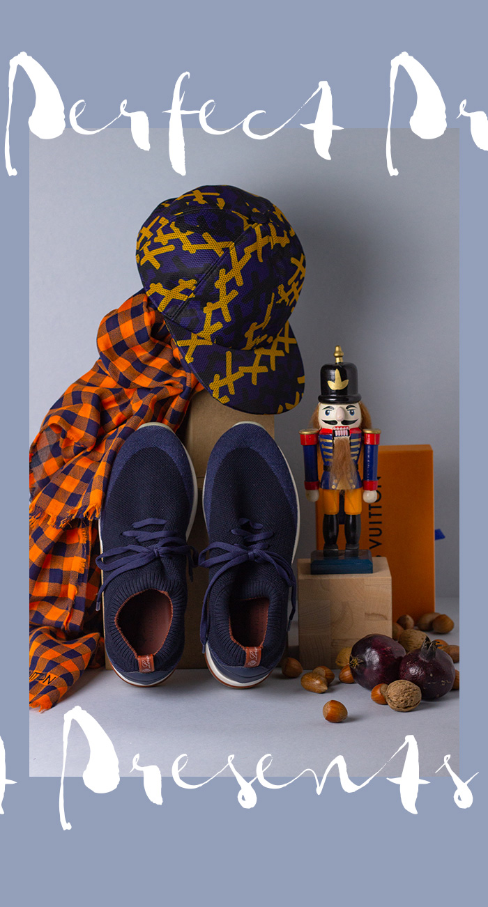 X-Mas Gifts For Men - Fashion Accessories