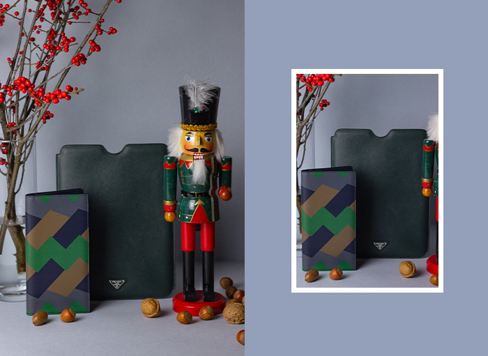 Gift Guide for Him 2020 - iPad Case Prada