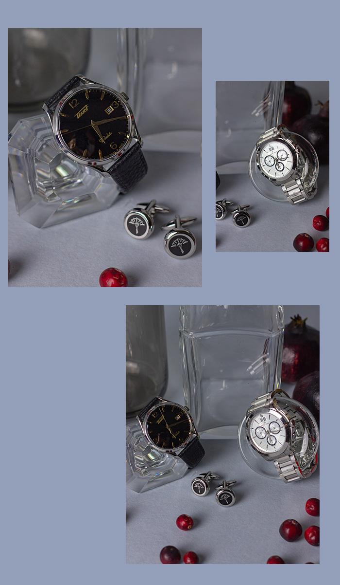 Weihnachtsgeschenke für Ihn 2020 - Uhren Tissot