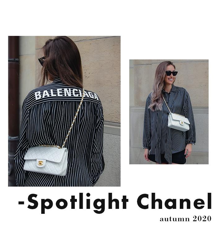 SECONDELLA: Balenciaga Hemd