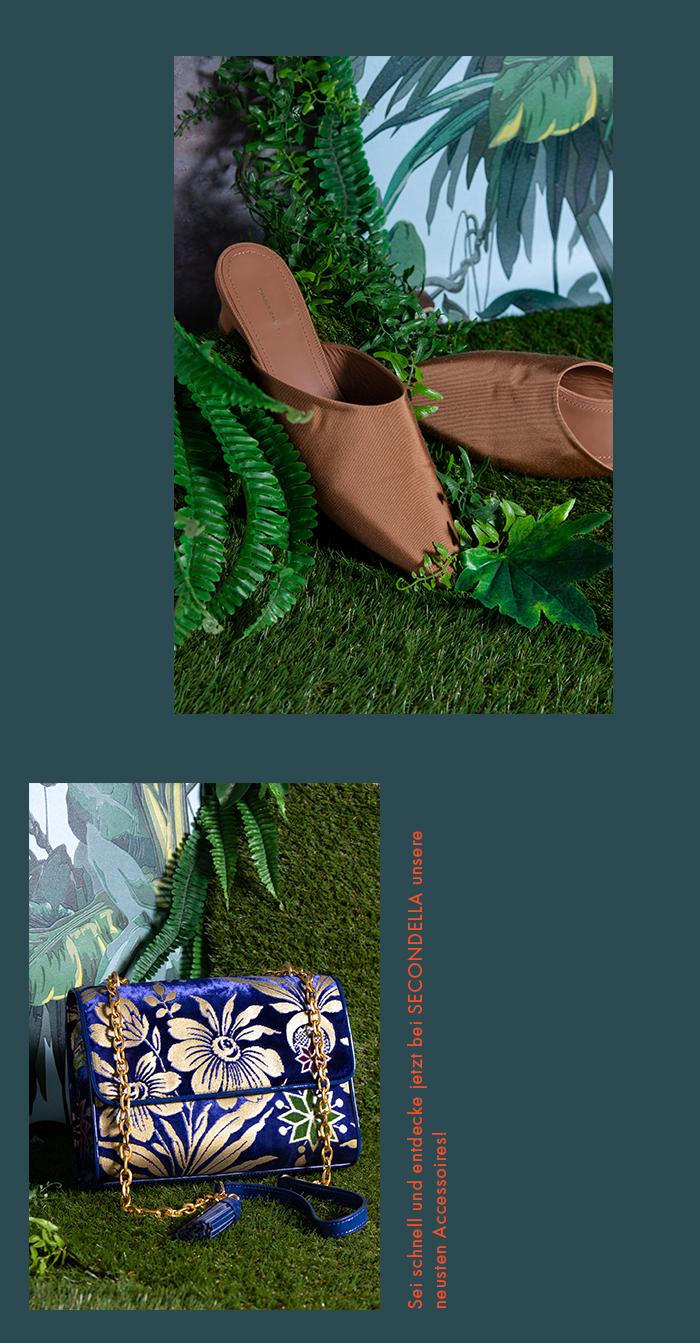 Stylische Accessoires: Mansur Gavriel