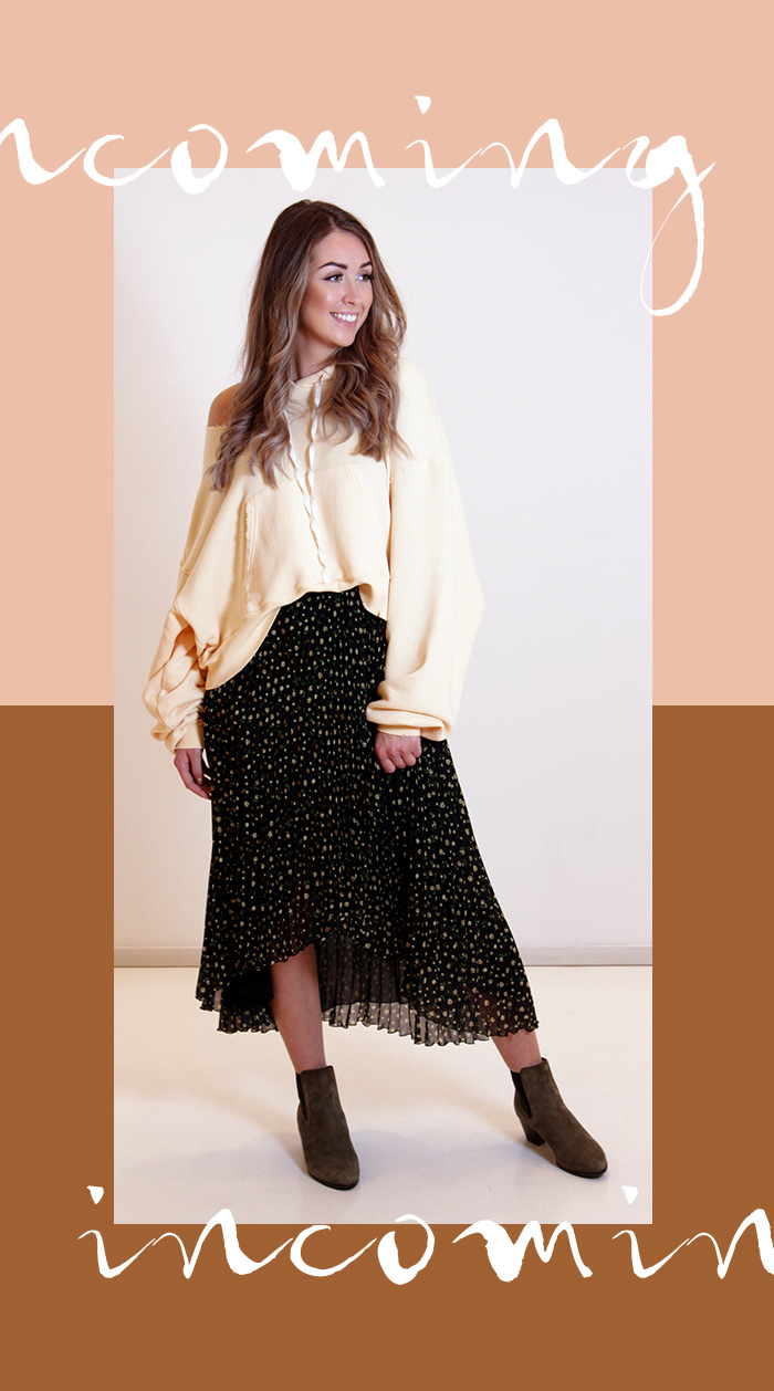 Frühjahrsmode 2020: Casual Designer Look