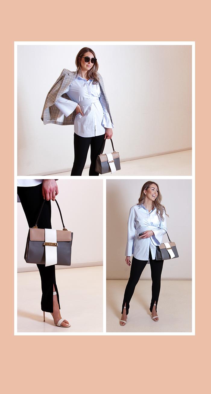 SECONDELLA Business-Look Frühjahr 2020