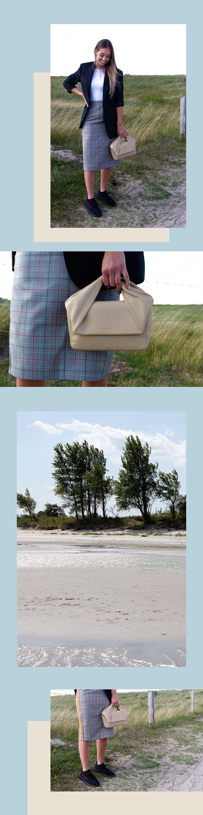 Übergangsmode: Zwischen Sommer & Herbst