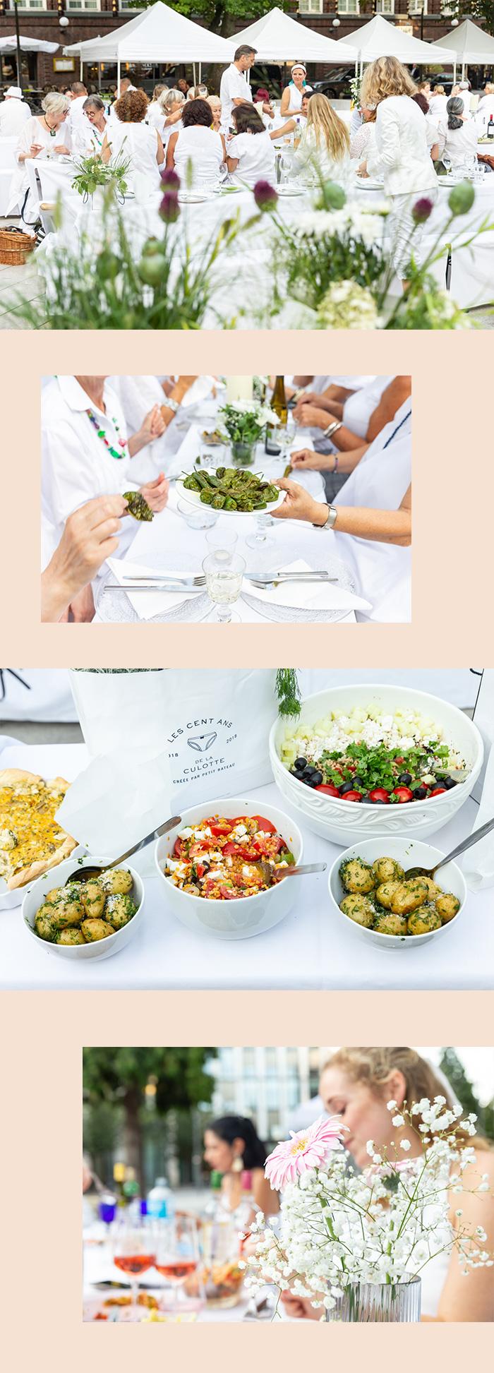White Dinner Heuberg 2019