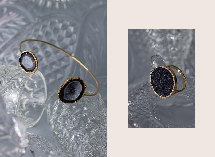 Fine Jewelry - Karolin van Loon Armreif Olivia