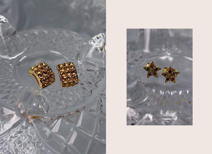 Fine Jewelry - Ohrstecker Carolina Bucci