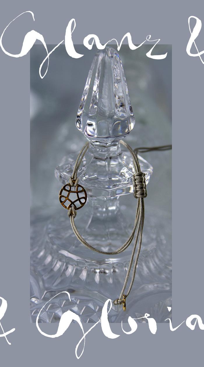 Fine Jewelry - Bron Armband Toujours Ajour
