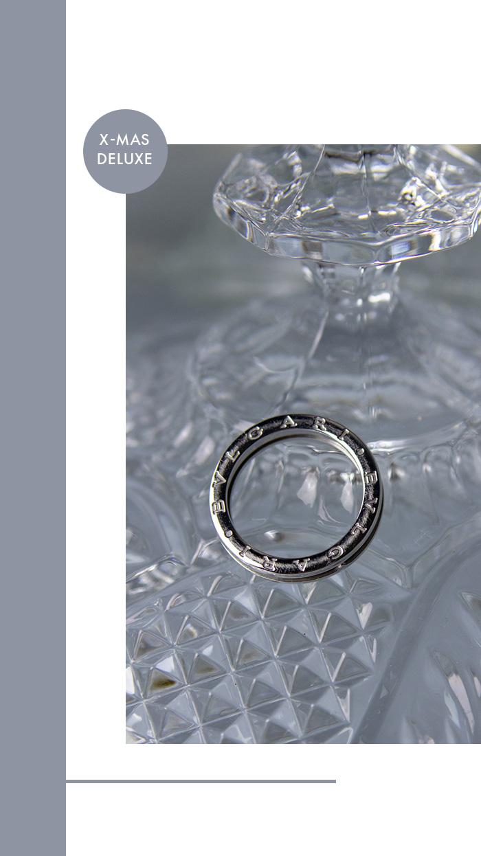Bulgari B Zero Ring Gr. 63- Second Hand