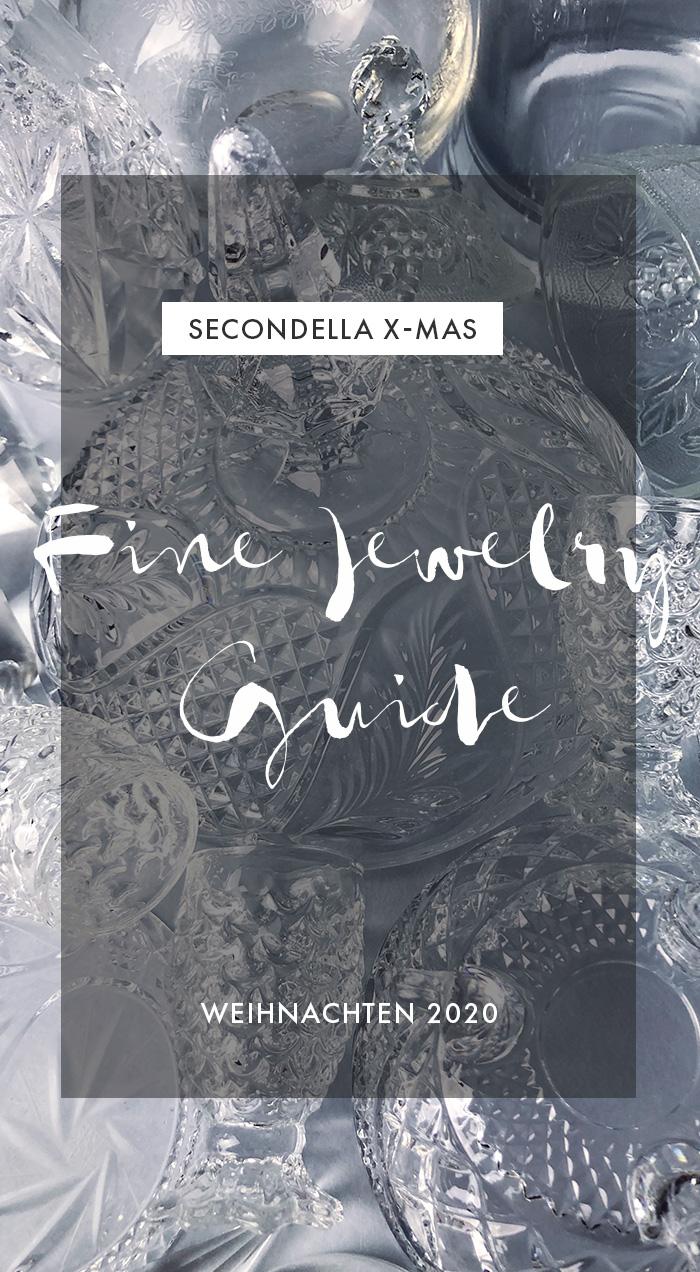Fine Jewelry Guide - Schmuck & Uhren von Bulgari, Hermès & Co.