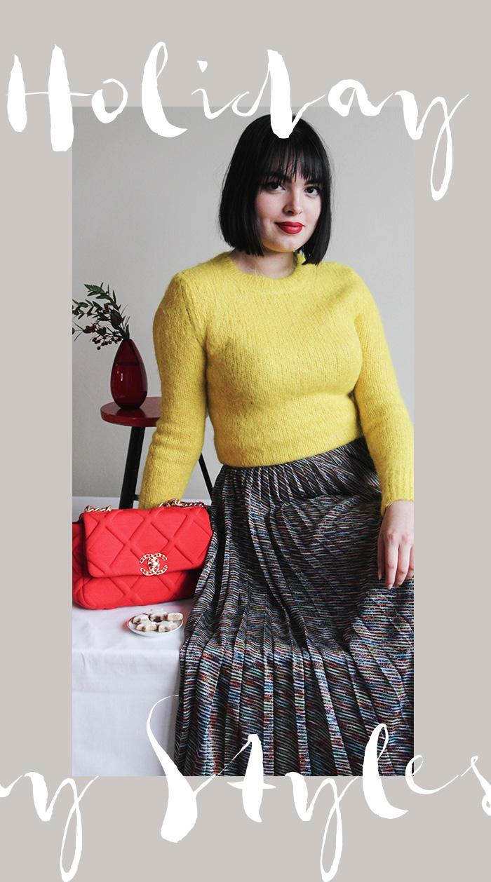 Chanel, Handtasche, rot, Stoff, gebraucht - Second Hand