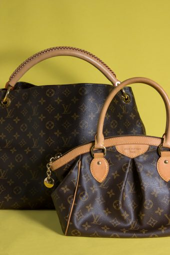 fbfbc230bca2b Secondella - Louis Vuitton s Monogram Canvas kurz erklärt