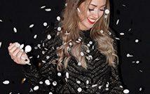 Glamouröse Party-Looks für Silvester