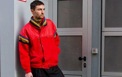Retro Chic for Him - New Menswear Arrivals