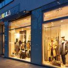 Our Stores - SECONDELLA Außenansicht Hohe Bleichen 5 Hamburg